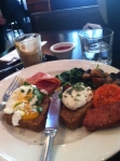 Breakfast at Bellini's Melbourne