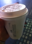 Best coffee in Melbourne - Sensory Lab on Lt Collins St